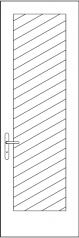 groove doors manufacturer