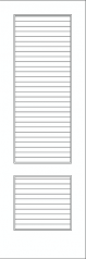 louver doors manufacturer