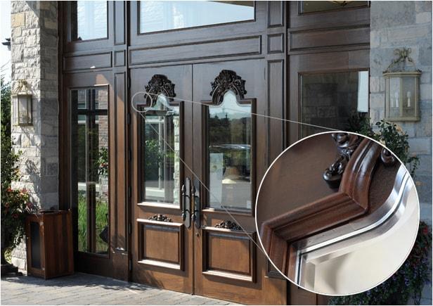 exterior door manufacturer woodbridge
